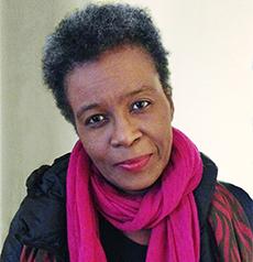 Poet and Yale professor Claudia Rankine